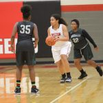Game-opening run lifts Lady Tigers JV to big win over Connally, Freshman rout Lady Cougars
