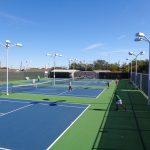 Westwood JV Tennis Tournament