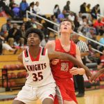Tigers start red hot from field, cool off down the stretch 66-55 loss