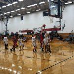 JV and Freshman Girls Sweep Harker Heights