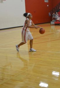 NBMS Girls Basketball vs Lake