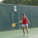 Student Athlete of the Week – Elizabeth Nix
