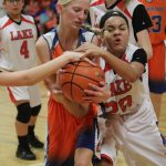 Lake Belton Lady Tigers get four strong tests from Bonham