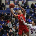 Boys Basketball Itinerary 12/14: @ Waco University