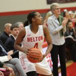 Lady Tigers build early lead, lose late to Killeen 38-36