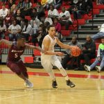 Tigers take big lead on Killeen, holds on for first district win, 62-55
