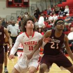 Sub-Varsity: Tigers Cruise to Victory Over St. Andrews