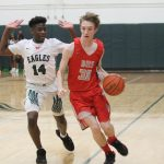 Ellison's big first quarter leads to win over Tigers, 77-54