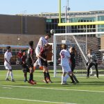 Tigers complete sweep at Governor's Cup with 4-0 win over Rouse