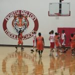 North Belton 7th A Defeats Bonham 54 – 35