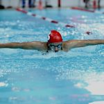 Swimming District Championships next weekend