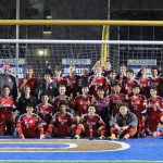 CHAMPS! Tigers Soccer defeats Skyline in PKs to claim Jesuit Meintser title