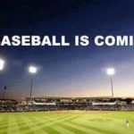 Baseball 2019- Freshman Informational Meeting