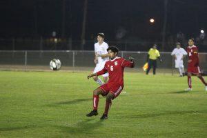 Belton Tiger Soccer vs Copperas Cove