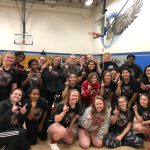 Girls Powerlifting Finishes First at Georgetown Meet