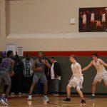Belton Tiger Basketball vs Temple Photos