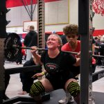 Belton Tiger Invitational Powerlifting Meet Photos