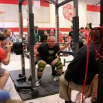 Midway 2020 Powerlifting Meet Itinerary