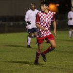 Tiger Soccer vs Shoemaker Photos