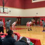 LBMS Boys Results Vs Travis Science Academy