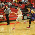 Tigers go cold shooting, as Midway picks up 60-35 win