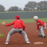 JV White Baseball Travel Itinerary @ Brenham Scrimmage