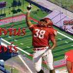 Octavius Davis signs with Sul Ross State University
