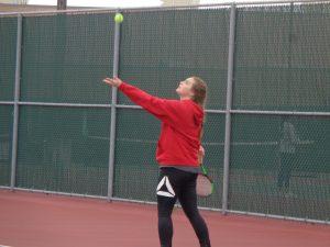 Tiger Tennis McKinney Tournament