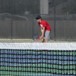 Freshman Tennis at Copperas Cove Tournament