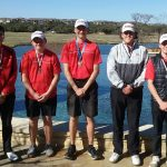 TIGER THREE finishes 2nd in Stony Point Spring Invitational