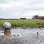 Varsity Baseball @ Temple (Rescheduled)