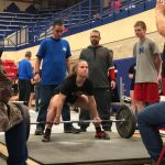 Eleven Lady Tiger Lifters Qualify for Regionals