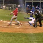 Varsity Baseball- Round Rock Hardball Classic (Day 1 Results)