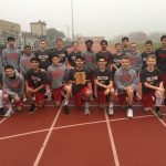 SBMS: 7th Grade Boy's Track and Field Takes Top Spot