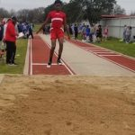 Lake Belton Boys Track Results