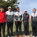 TIGER TWO finishes 2nd in Waco ISD Heart of Texas Invitational