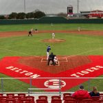 JV RED Baseball: Belton JV Tournament – RECAP