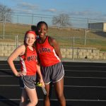 NBMS Girls' 2020 Track Season Information