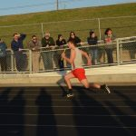 North Belton Track- Gatesville Results