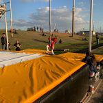 Lake Belton Boys Results in Gatesville Track Meet