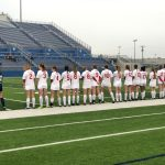 Lady Tiger Soccer 2-1 Over Georgetown