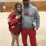 2019 Girls Powerlifting Regionals