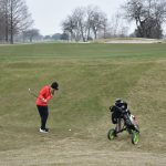Girls Golf Results from Midway's Marvin Dameron Invitational