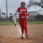 Lady Tigers' bats awaken, as Belton run-rules Temple 21-0
