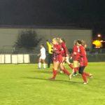 Lady Tiger Soccer Defeats Killeen 7-0