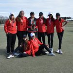 Lady Tiger Golf wins the Salado Invitational