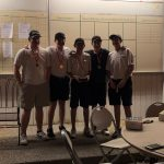 Belton Middle School Golf Starts Off Strong