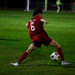 Lady Tiger Soccer Over Ellison 3-1