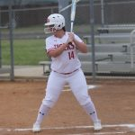 Still Miss Robinson's Neighborhood: GS, eight RBIs in Lady Tigers' 18-run first paces Belton over Killeen, 26-2
