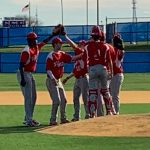 JV RED Baseball: March Madness Bracket Busters…..Tigers Claim Inaugural 12-6A Tournament Title Going 4 – 0